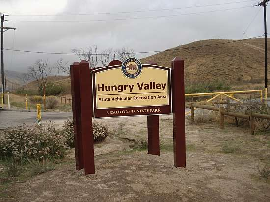 hungry valley