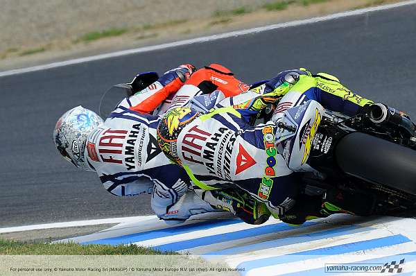 lorenzo and rossi
